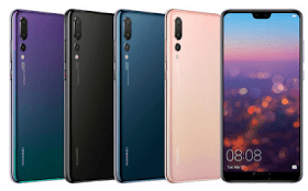 Launched! Huawei P20 Pro Specifications, Features and Price