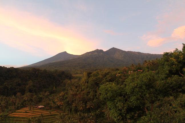 Senaru day Tour - Mount Rinjani National Park
