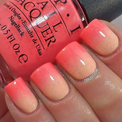 Life and Love: Pretty Nail Designs