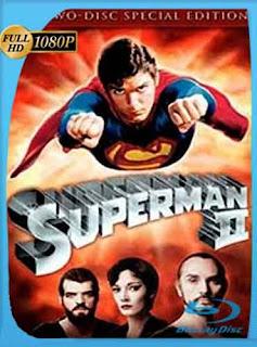 Superman 2 1980 HD [1080p] Latino [GoogleDrive] DizonHD
