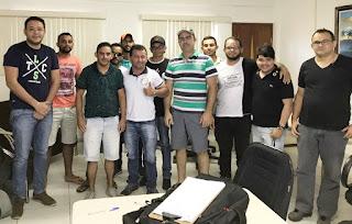 Departamento de Cultura divulga programação do circuito junino do Município de Picuí