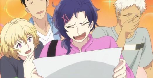 Sanrio Danshi – Episódio 7