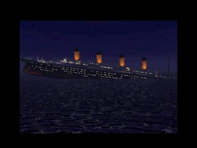 Videojuego Titanic Aventura fuera de tiempo