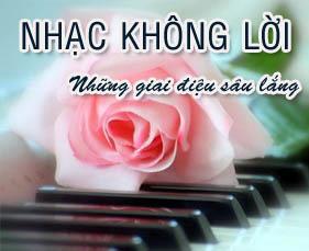 Nhạc Không Lời Chúa Quang Lâm: Piano & Guita