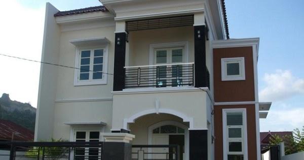 26 Model Teras Lantai 2 Rumah Minimalis Inspirasi Spesial