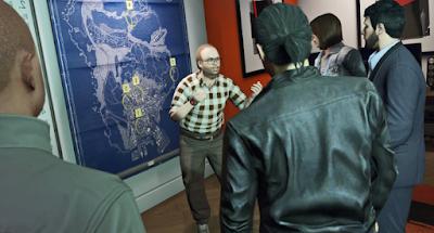 гта 5 миссии персонажа лестера в игре
