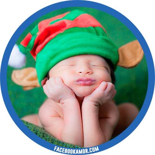imágenes de bebe para perfil