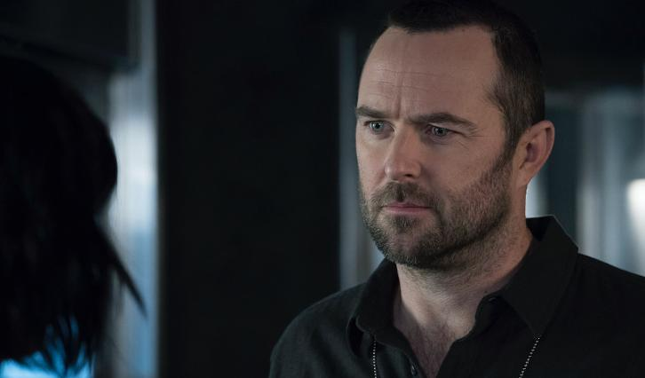 Blindspot - Episode 3.19 - Galaxy of Minds - Promo, Promotional Photos + Press Release