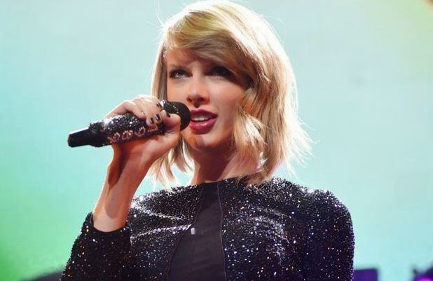 Taylor Swift leads Billboard Music Award Nominees
