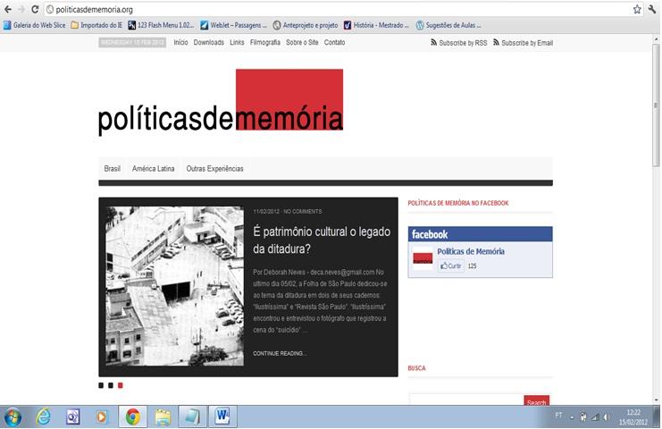 Blog Falando de História  Fevereiro 2012 a1ddfd77728a4