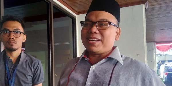 'Prabowo Dulu Dihina Kardus, Kini Jadi Ikon KPU'