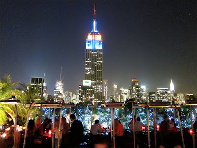 230 rooftop new york