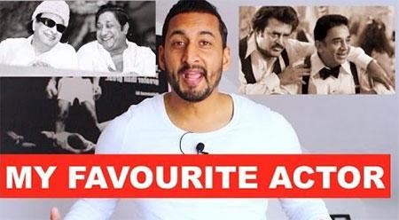 Reaction Superstar | Rajinikatn | Kamal Hassan | MGR | Sivaji Ganesan
