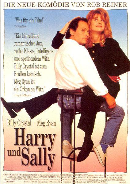 Filme, die ich mag: Harry & Sally