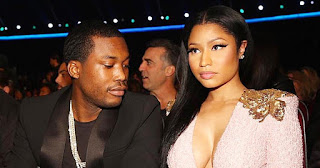Meekmill Admits His Breakup With Nicki Minaj Was A Loss