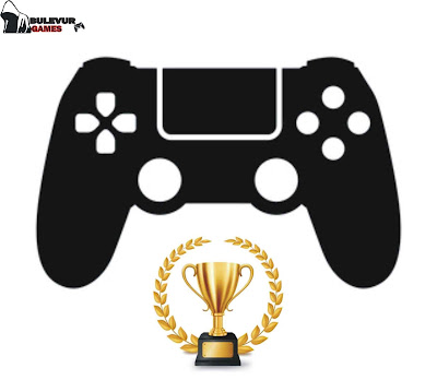Video game competition image