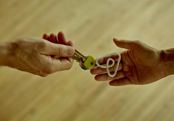 「在這裡,名聲代表一切」Airbnb延攬區塊鏈專家,補足共享經濟信任機制漏洞