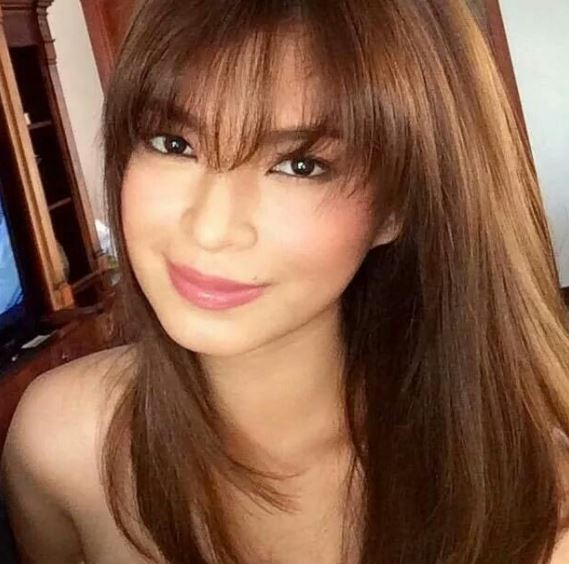 FACE OFF: Angel Locsin Gets Compared With Korea's Park Shin Hye!