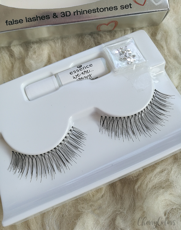 Essence We Are False Lashes