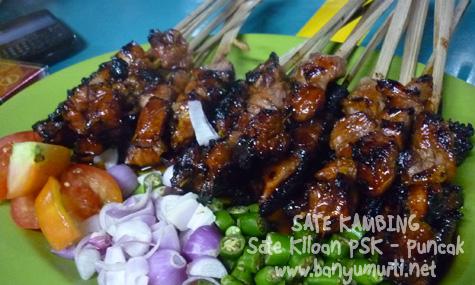 Kuliner Bogor Psk Di Puncak Wisata Kuliner Indonesia