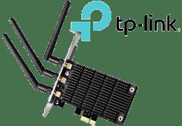 Image TP-LINK AC1750 Archer T8E USB Driver