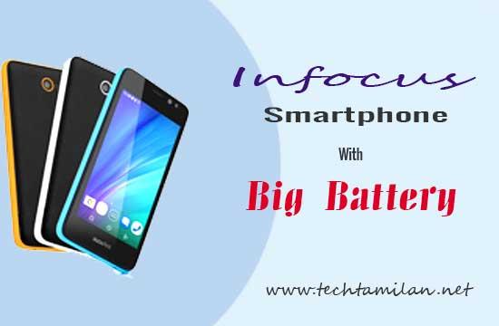 big battery smartphone