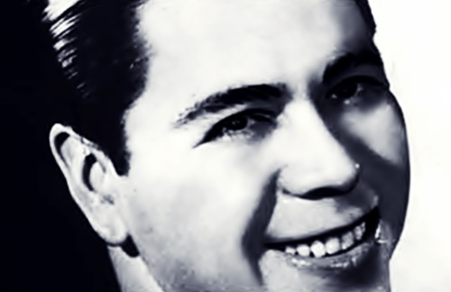 Lucho Gatica - Amemonos