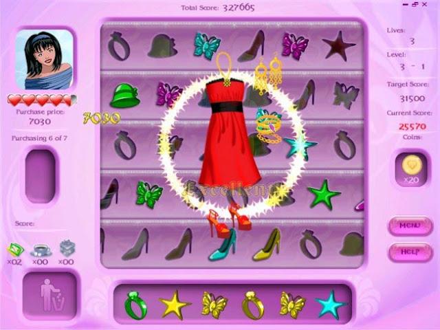 تحميل لعبة Fashion Season برابط مباشر للكمبيوتر