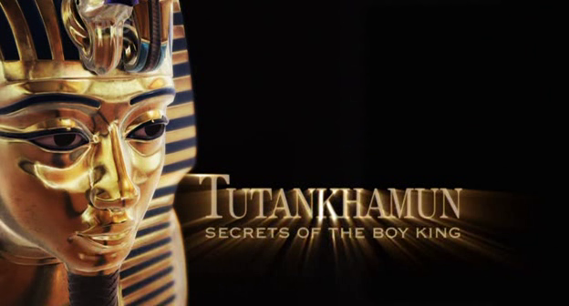 The Curse Of King Tuts Tomb Torrent: Secrets Of The Boy King: Revealed