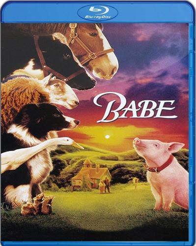 Babe [1995] [BD25] [Latino – Castellano]