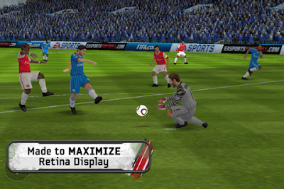 FIFA 2011 Free Download Full Version