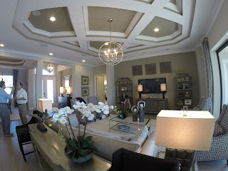 Toscana Isles new luxury model home