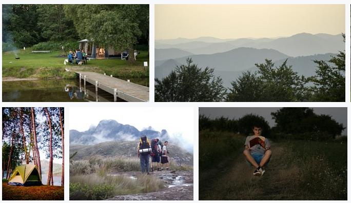 Plazas para monitores en campamento de verano 2016 en Valladolid
