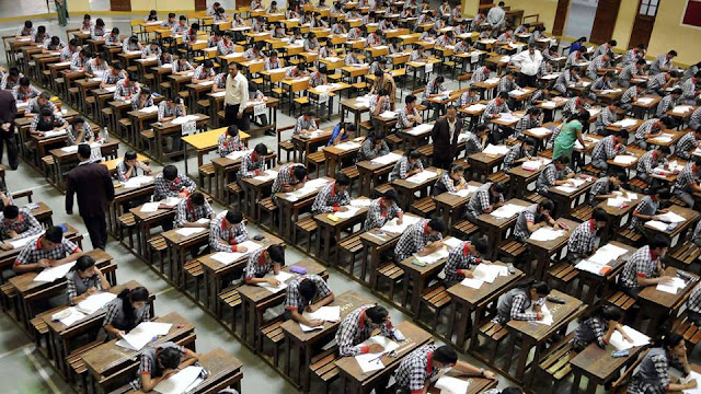 At least 12 students commit suicide in central India over exam results