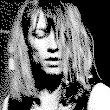 So what's with all the Kim Gordon?