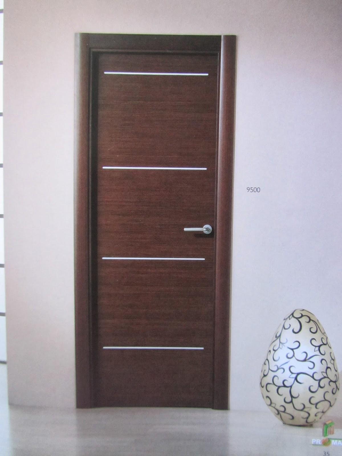 Puertas lozano puertas de interior for Colores para pintar puertas de interior