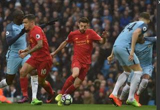 Liverpool man city share spoils Etihad