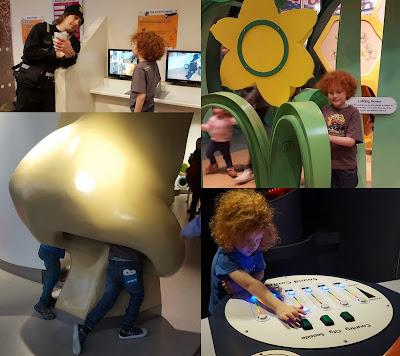 Eureka Children's Museum Halifax