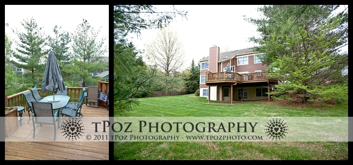 baltimore real estate photography