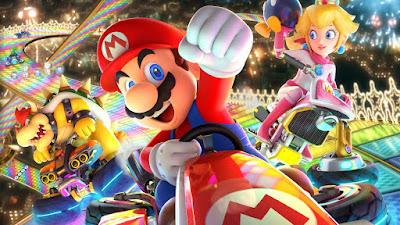 Mario Kart Tour iOS-Android