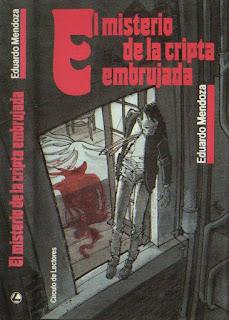 El Misterio De La Cripta Embrujada, de Eduardo Mendoza
