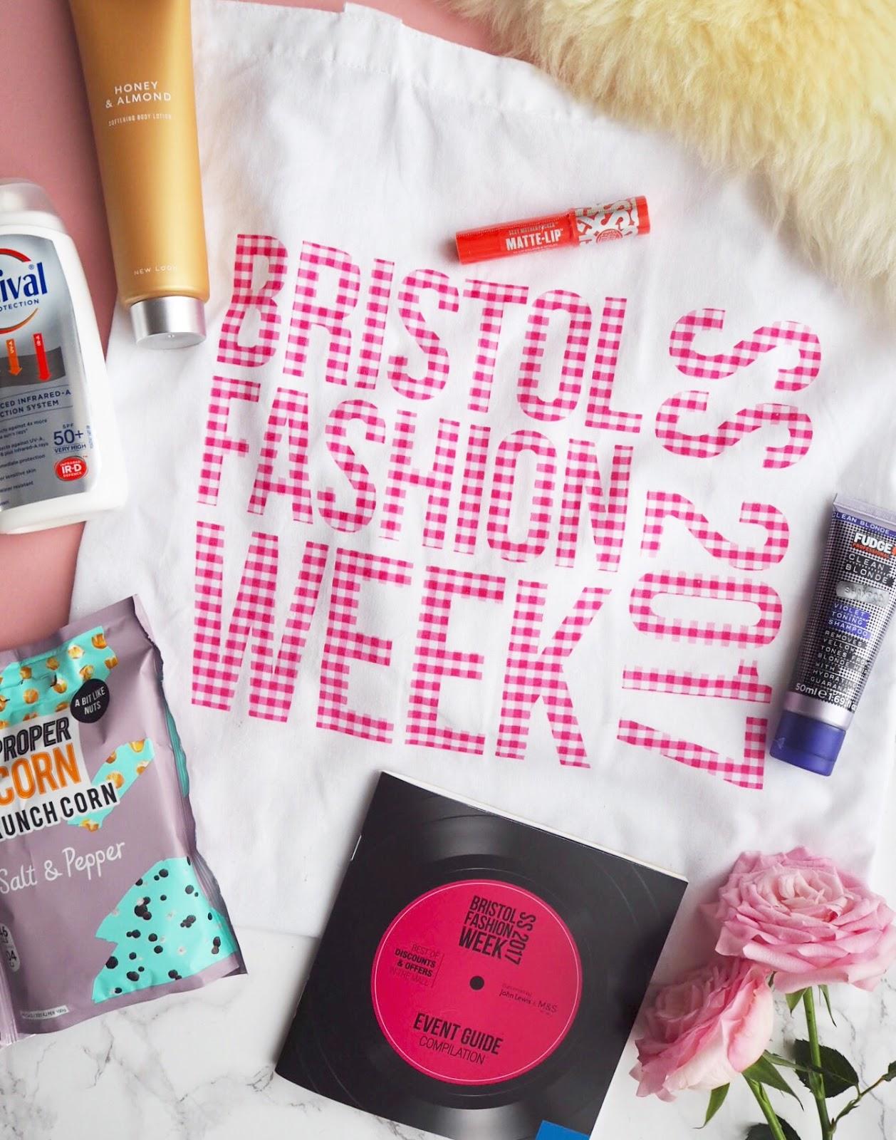 Ship Shape and Bristol Fashion Week Spring Summer 2017