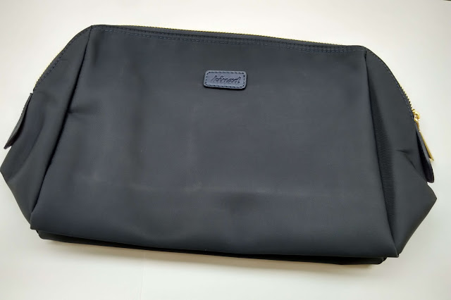 Kinzd Wallet Review, Kinzd Makeup Bag Review, Kinzd Jewelry Organizer Review