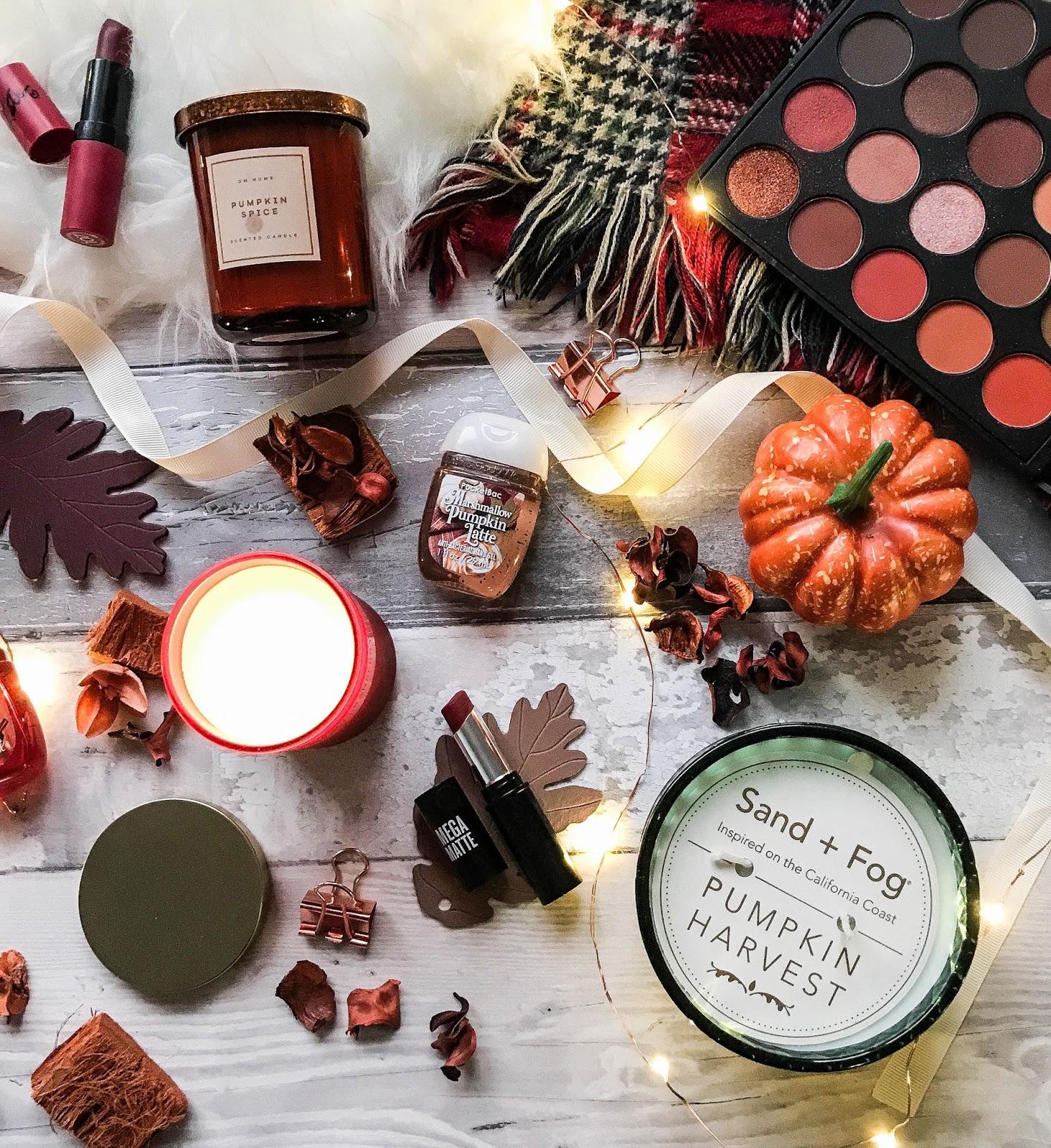 The Autumn Edit