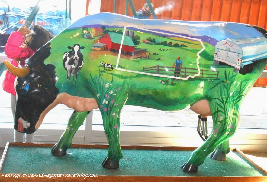 Cow Parade - Public Art Events Around the World