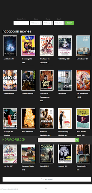 Top 5 Websites To Download Movies Online 2