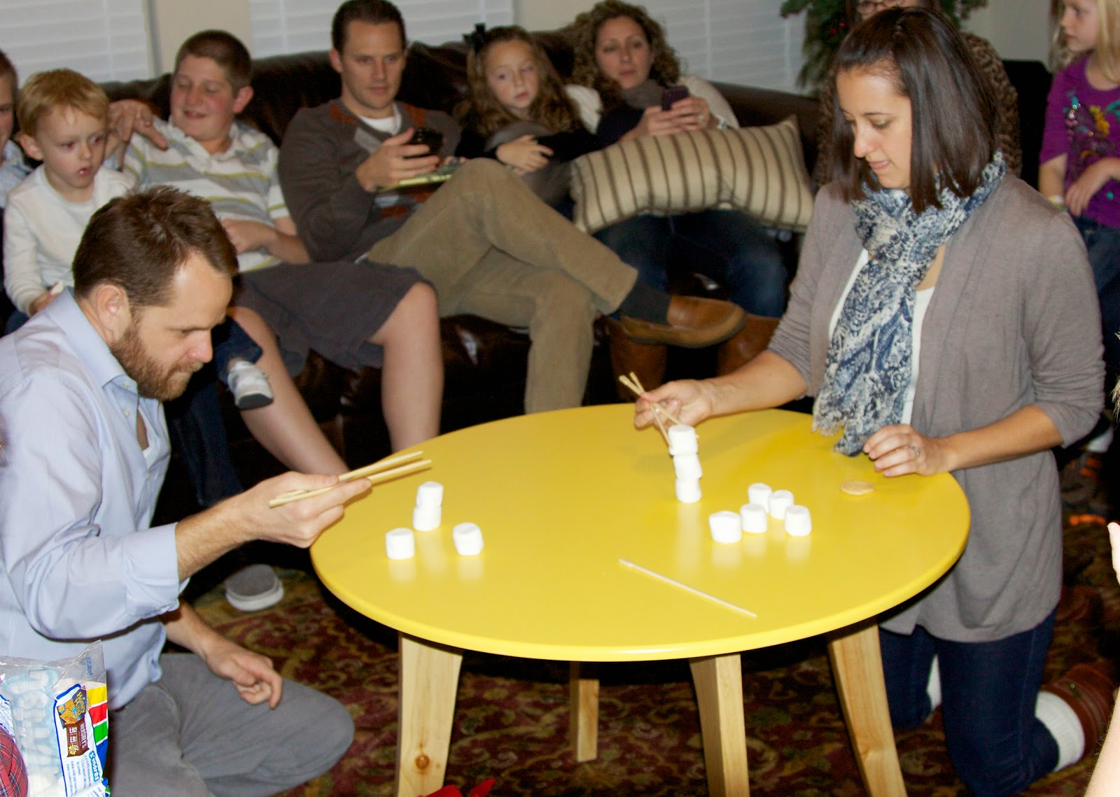 Minute To Win It Party Games Crafty 2 The Core