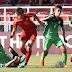 Fußball U16: Mazedonien gewinnt gegen Slowenien zwei Testspiele