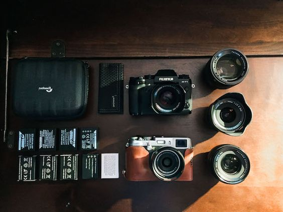 is ane of the best photographic tv set camera at 2nd alongside amazing features Top Fujifilm X-T2 Accessories You Should Have