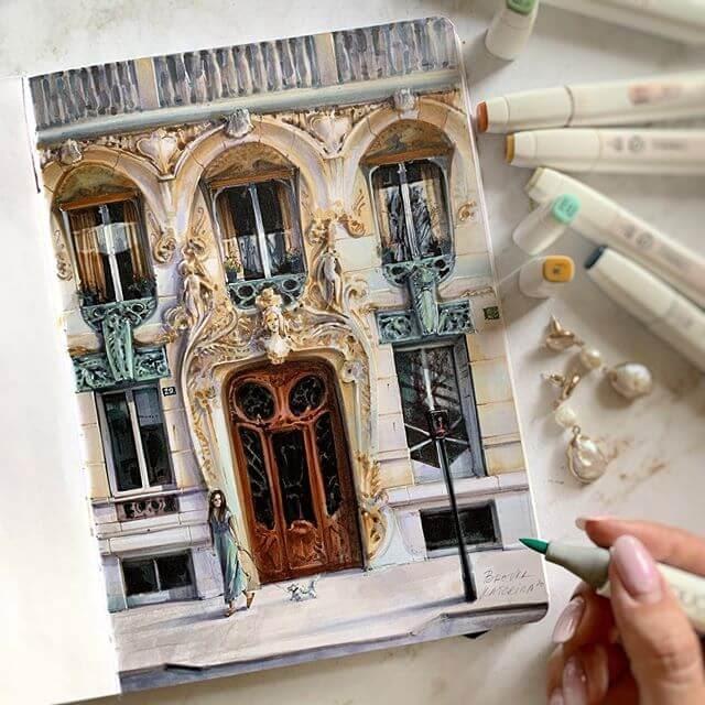 02-Building-entrance-Katerina-Brovka-www-designstack-co